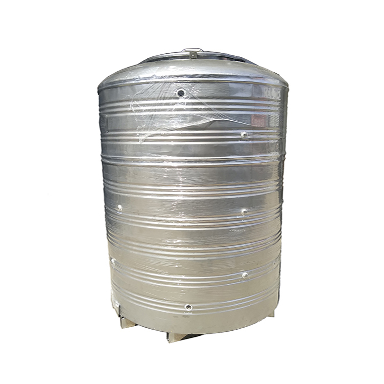 Unpressurized Solar Water Tanks -1